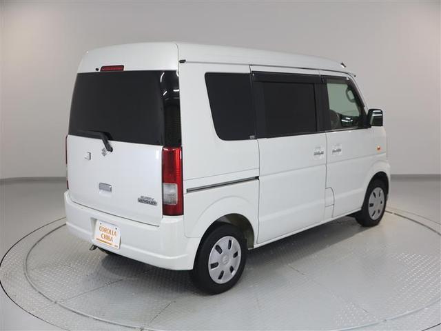 「スズキ」「エブリイワゴン」「コンパクトカー」「千葉県」の中古車5