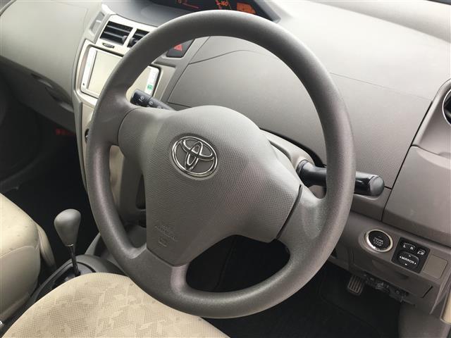 「トヨタ」「ヴィッツ」「コンパクトカー」「愛媛県」の中古車6