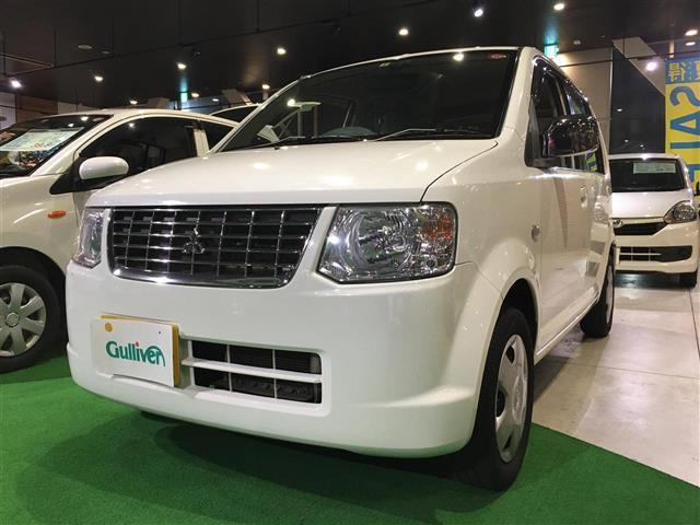 「三菱」「eKワゴン」「コンパクトカー」「高知県」の中古車18