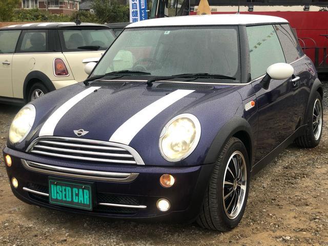「MINI」「MINI」「コンパクトカー」「千葉県」の中古車26