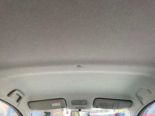 天井部分です☆ヤニ汚れもなくとても綺麗な状態です♪