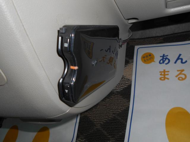 カスタムターボRSリミテッド ナビTV Bluetooth Audio  キーレス ETC 禁煙車 ターボ DVD フルセグ メモリーナビ 記録簿 左側パワースライドドア サイドバイザー ドラレコ 社外キャリア(11枚目)