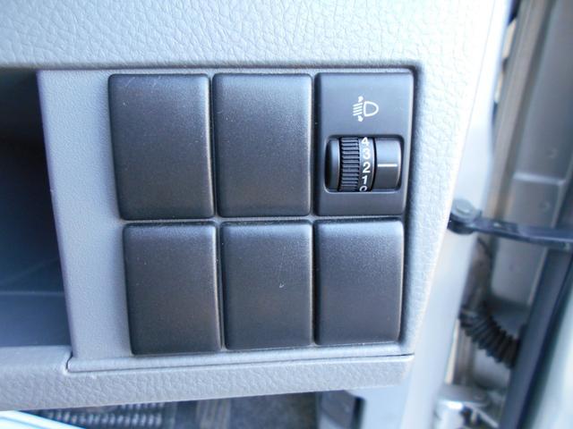 FX 純正CDオーディオ ドライブレコーダー パワーステアリング パワーウィンドウ キーレス 盗難防止システム エアコン 電動格納ミラー エアバッグ Wエアバッグ 衝突安全ボディ ベンチシート フルフラット(12枚目)