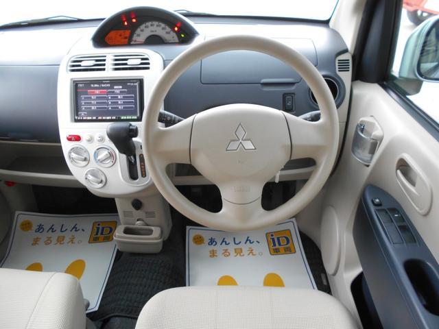 GS 助手席ムービングシート仕様 禁煙 DVD再生 ナビ エアバック キーレスエントリー CD HDDナビ ABS 電動格納ミラー ベンチシート フルフラット AC パワ-スライドドア パワステ(6枚目)