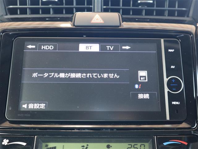 フルセグチューナー☆BLUETOOTH☆ミュージックサーバー☆DVDビデオ☆CD☆
