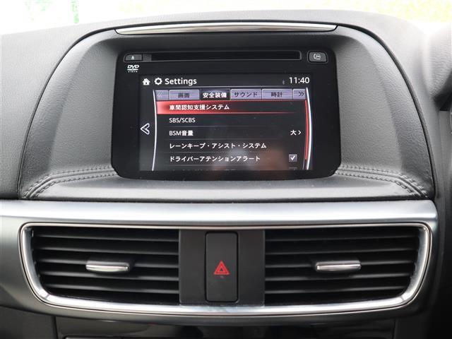 XD Lパッケージ スマートシティブレーキ レーダークルーズ(6枚目)