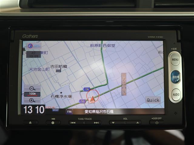 Lパッケージ ナビ バックカメラ ETC LEDヘッドライト(6枚目)