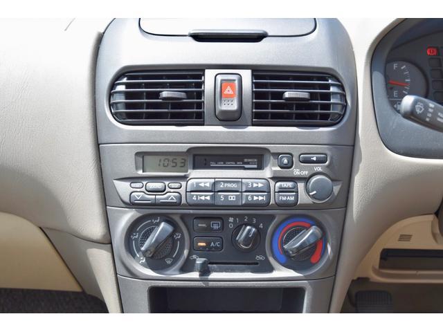 エアコンも寒いくらい効きます! カセットテープを持っていないので未確認です。 ラジオは問題なく使用可能♪