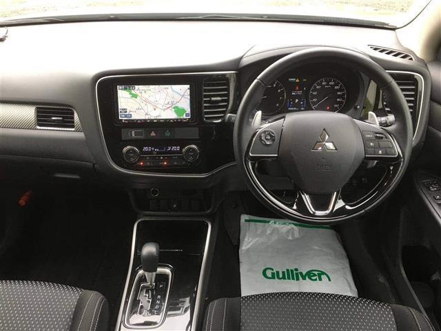 24G セーフティパッケージ メモリナビ 4WD(7枚目)