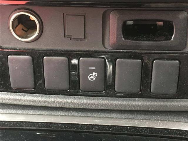 24G セーフティパッケージ メモリナビ 4WD(12枚目)