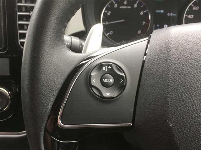 24G セーフティパッケージ メモリナビ 4WD(14枚目)