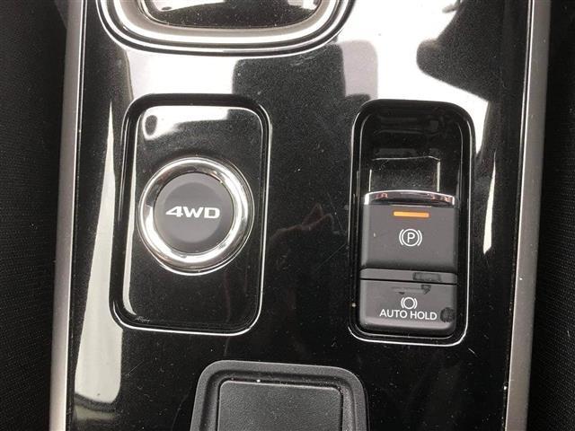 24G セーフティパッケージ メモリナビ 4WD(18枚目)