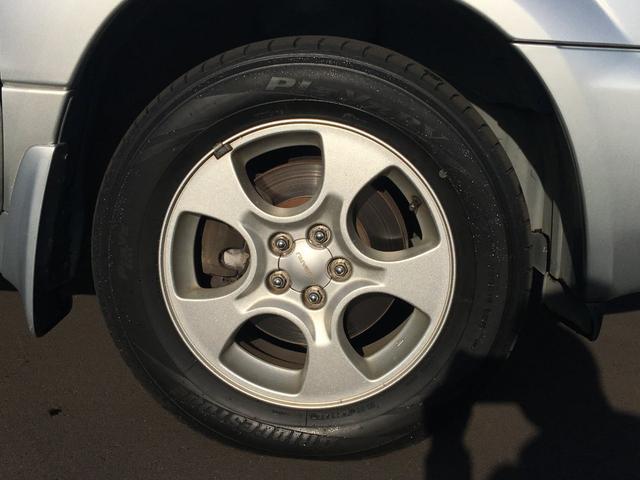 「スバル」「フォレスター」「SUV・クロカン」「岡山県」の中古車23