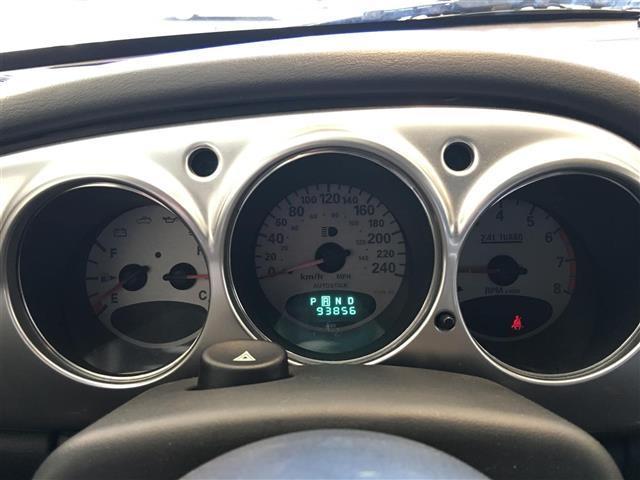 「クライスラー」「クライスラー PTクルーザー」「コンパクトカー」「岡山県」の中古車12