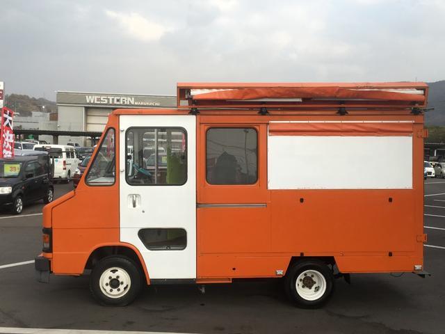 「トヨタ」「クイックデリバリー」「その他」「岡山県」の中古車6