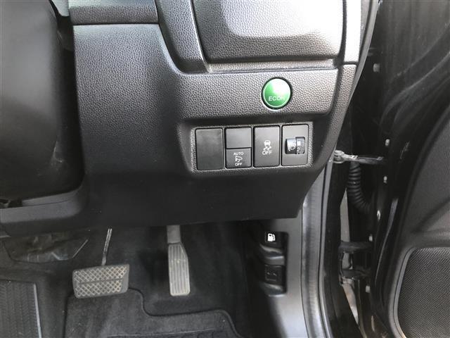 13G・Fパッケージ 純正メモリナビ /フルセグTV/CD/DVD/SD/Bluetooth/アイドリングストップ/ウィンカーミラー/純正フロアマット/横滑り防止装置/スマートキー/プッシュスタート/ETC(8枚目)