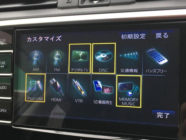 1.6GT-S アイサイト 4WD/社外メモリナビ/Bカメラ(6枚目)