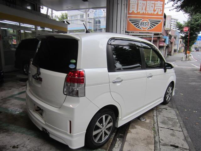「トヨタ」「スペイド」「ミニバン・ワンボックス」「神奈川県」の中古車7