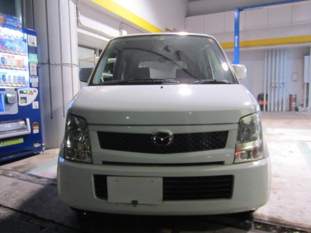 「マツダ」「AZ-ワゴン」「コンパクトカー」「神奈川県」の中古車3