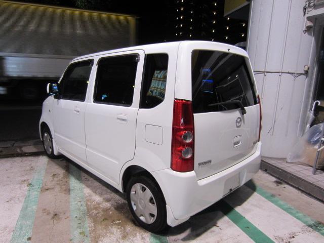 「マツダ」「AZ-ワゴン」「コンパクトカー」「神奈川県」の中古車4
