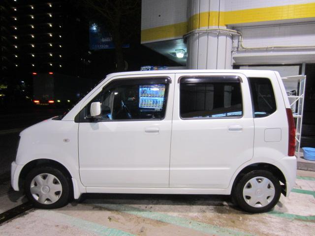 「マツダ」「AZ-ワゴン」「コンパクトカー」「神奈川県」の中古車6