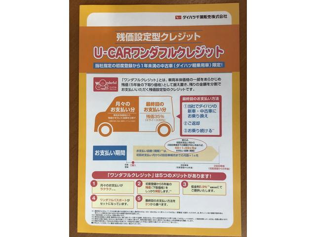 カスタムG ターボ SAIII リースUP車 キーフリー(33枚目)