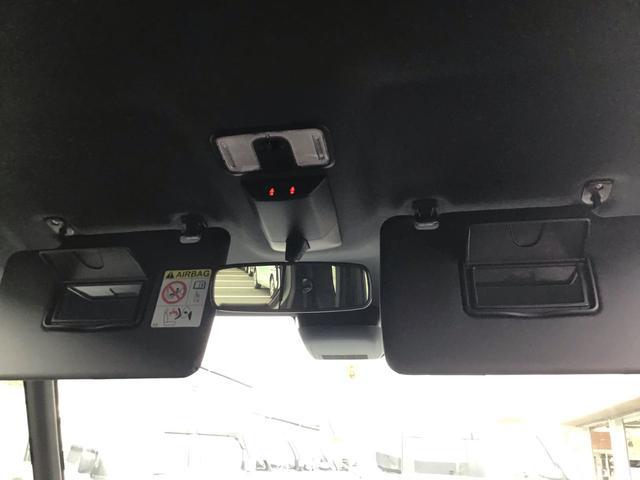 カスタムRSセレクション ターボエンジン・両側電動スライドドア・LEDヘッドランプ・フォグランプ・アルミホイール・衝突回避支援システム(32枚目)