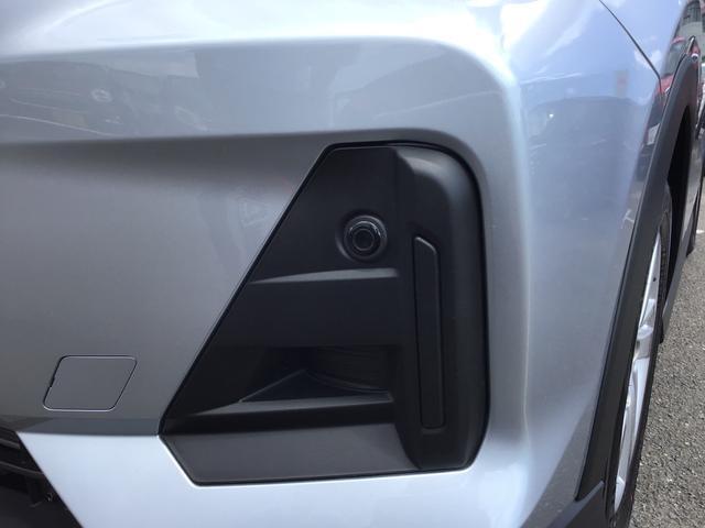 X 衝突回避支援ブレーキ ペダル踏み間違い加速抑制装置 アイドリングストップ 1年間距離無制限保証付 LEDヘッドライト スマートキー プッシュボタンスタート 盗難防止装置イモビライザー オーディオレス(21枚目)