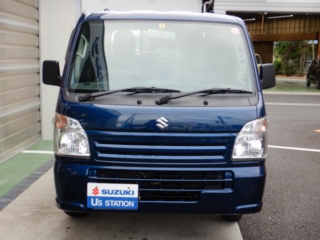 「スズキ」「キャリイトラック」「トラック」「埼玉県」の中古車2