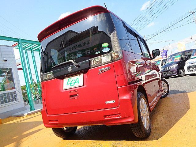 XS 社外メモリナビ 自動ドア i-stop(9枚目)
