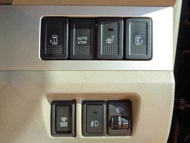 PZターボスペシャル 4WD 両側自動ドア オートステップ(3枚目)