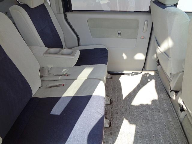 PZターボスペシャル 4WD 両側自動ドア オートステップ(12枚目)