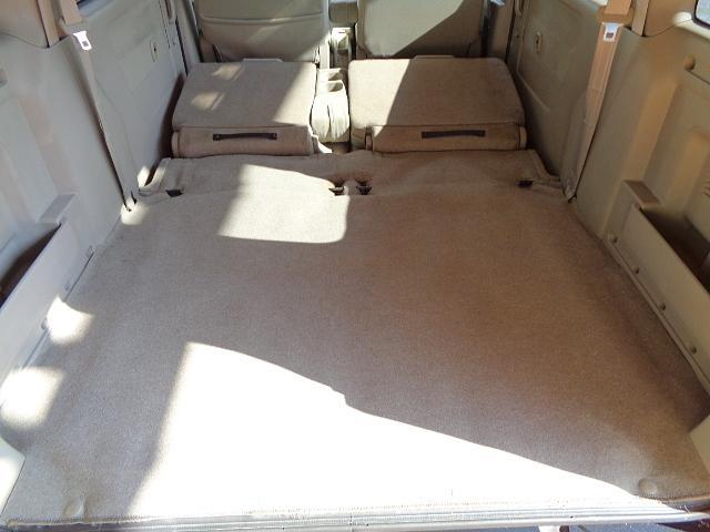 PZターボスペシャル 4WD 両側自動ドア オートステップ(14枚目)