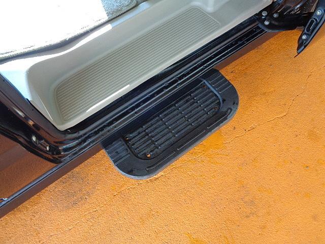 PZターボスペシャル 4WD 両側自動ドア オートステップ(16枚目)