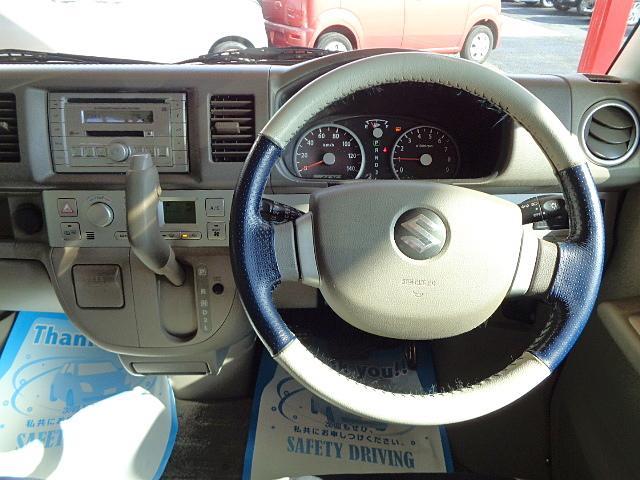 PZターボスペシャル 4WD 両側自動ドア オートステップ(19枚目)