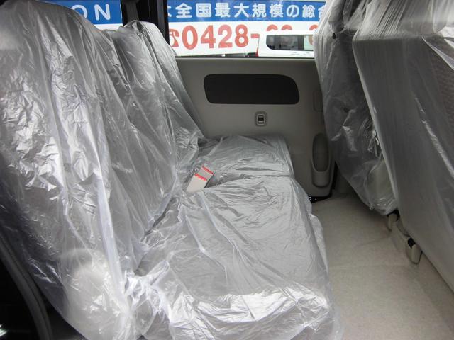 ジョインターボ 4WD 5MT AxStyleコンプリート(12枚目)