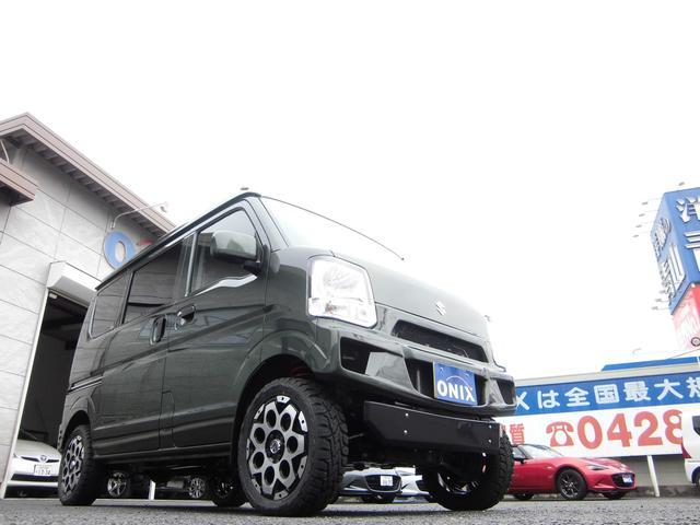 ジョインターボ 4WD 5MT AxStyleコンプリート(22枚目)