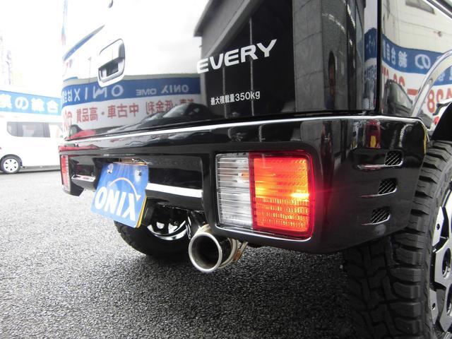 ジョインターボ AxStyleコンプリート 4WD 5MT(6枚目)