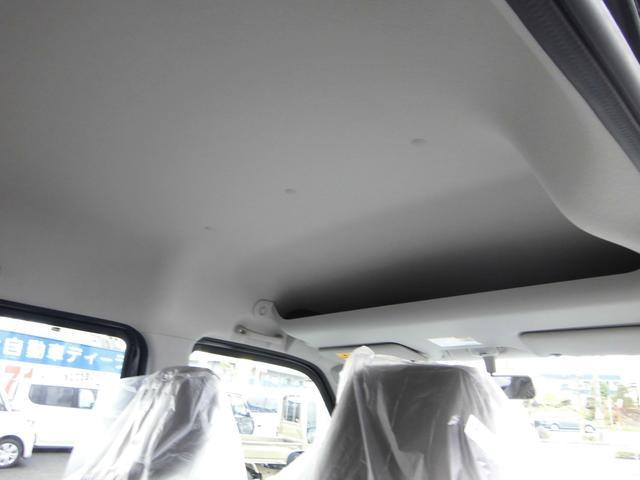 ジョインターボ AxStyleコンプリート 4WD 5MT(14枚目)