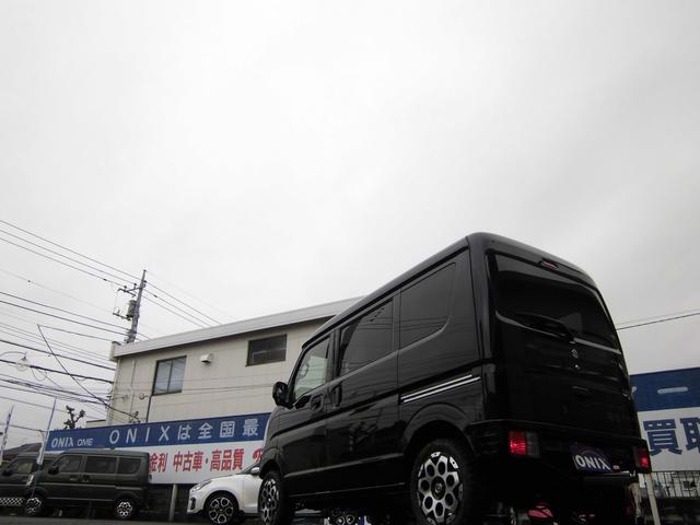 ジョインターボ AxStyleコンプリート 4WD 5MT(25枚目)