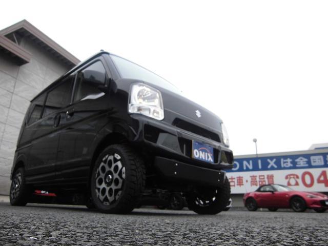 ジョインターボ AxStyleコンプリート 4WD 5MT(26枚目)