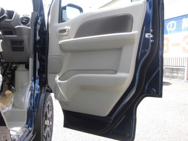 ジョインターボ AxStyleコンプリート 4WDターボ 5MT 新車 前後ショートバンパー 30mmリフトアップサスペンション タイヤ&ホイール 車検対応マフラー 構造変更不要(14枚目)