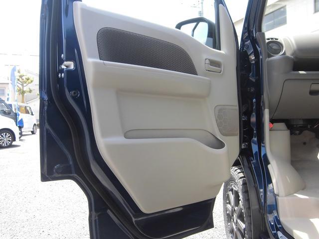ジョインターボ AxStyleコンプリート 4WDターボ 5MT 新車 前後ショートバンパー 30mmリフトアップサスペンション タイヤ&ホイール 車検対応マフラー 構造変更不要(15枚目)