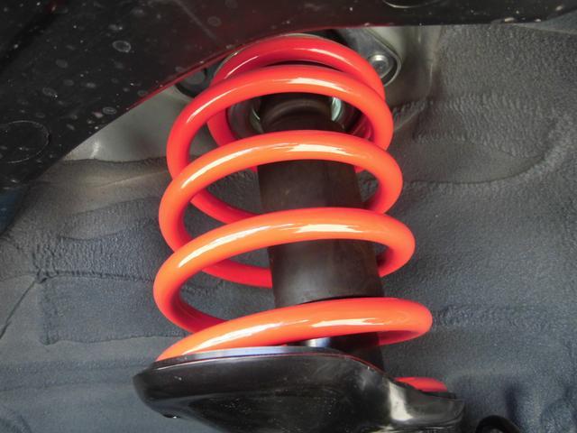 ジョインターボ AxStyleコンプリート 4WDターボ 5MT 新車 前後ショートバンパー 30mmリフトアップサスペンション タイヤ&ホイール 車検対応マフラー 構造変更不要(20枚目)