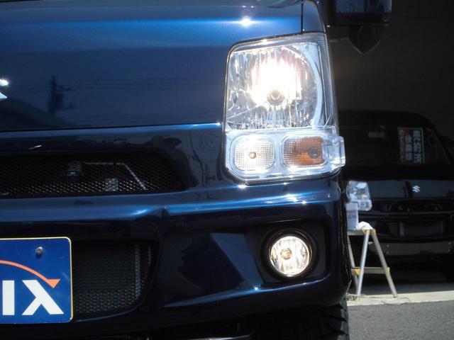 ジョインターボ AxStyleコンプリート 4WDターボ 5MT 新車 前後ショートバンパー 30mmリフトアップサスペンション タイヤ&ホイール 車検対応マフラー 構造変更不要(34枚目)