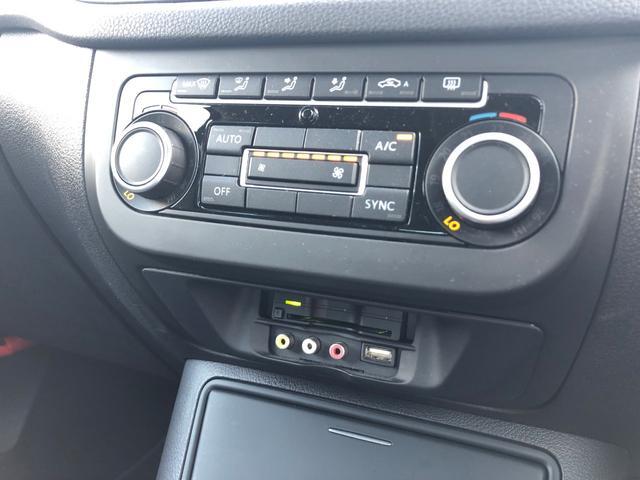 「フォルクスワーゲン」「VW ティグアン」「SUV・クロカン」「群馬県」の中古車14