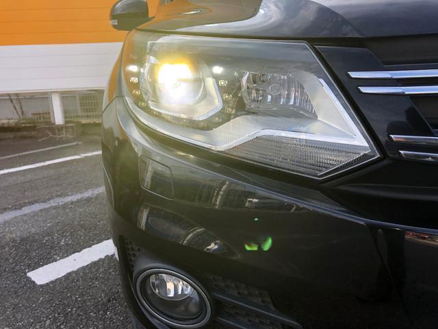 「フォルクスワーゲン」「VW ティグアン」「SUV・クロカン」「群馬県」の中古車23