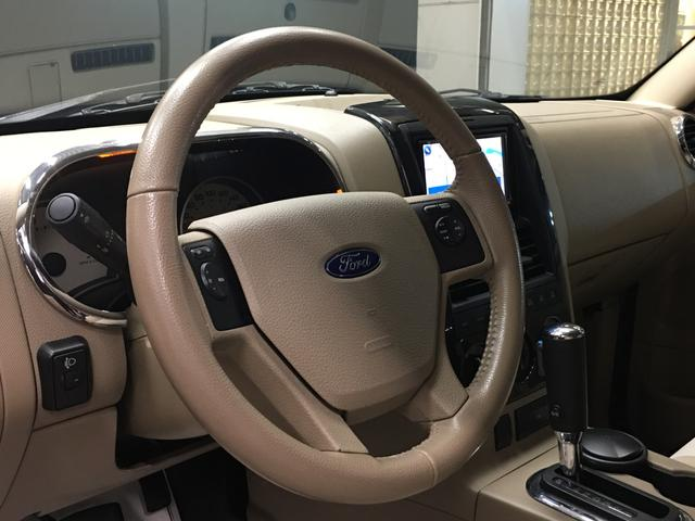 「フォード」「フォード エクスプローラースポーツトラック」「SUV・クロカン」「群馬県」の中古車3
