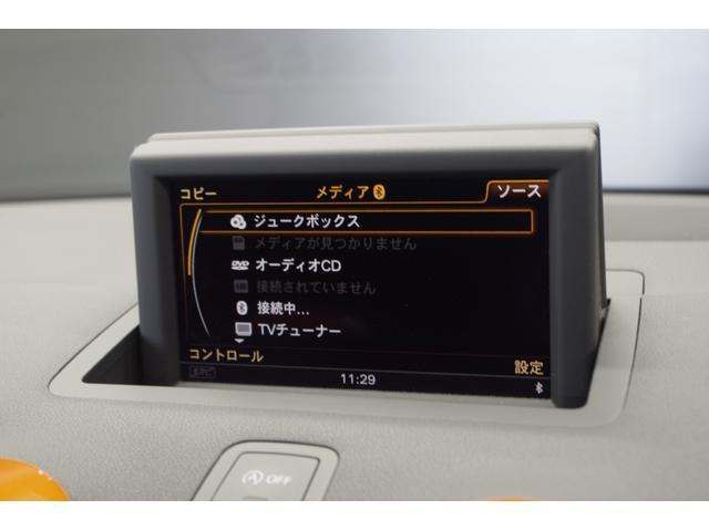 1.4TFSI 純正ナビ フルセグTV スタッドレスAW(15枚目)
