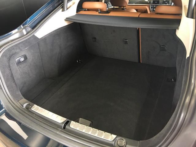 420i xDriveグランクーペ ラグジュアリー茶革シート(6枚目)